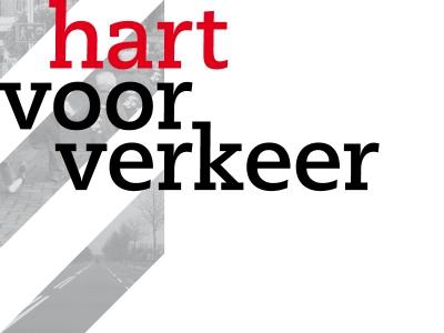 logo, hart voor verkeer